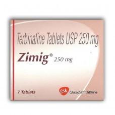 Terbinafine 250 Mg For Ringworm