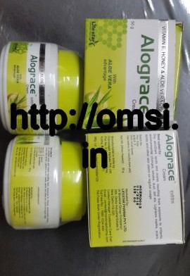 Alograce Cream 50gm Online Medical Store India