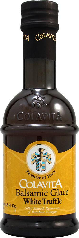 ... Shop / Personal Care / Colavita Balsamic Glace White Truffle 8.5 fl oz