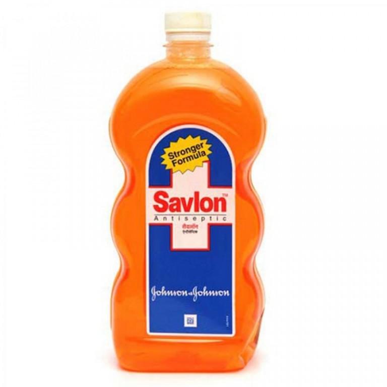 SAVLON LIQUID 1LTR