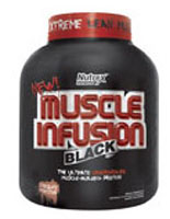Nutrex Muscle Infusion Black Chocolate Monster 5 lb