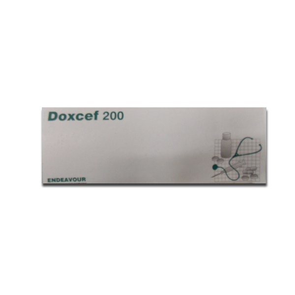 Cefpodoxime 200 Mg Side Effects