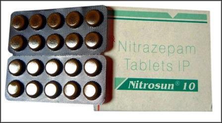 Nitrosun 10 mg