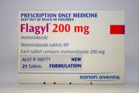 Flagyl 200 mg price