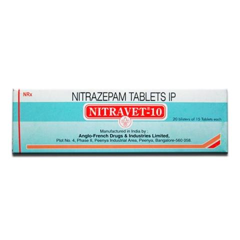 Nitravet 10 Mg