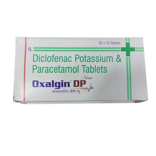 Oxalgin DP Tablet Uses Side-effects price Reviews composition | Online  Marketpalce Store India