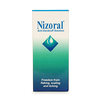 NIZORAL SHAMPOO 50ML Johnson & Johnson