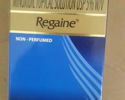 REGAINE 5% LOTION 60 ML Janssen