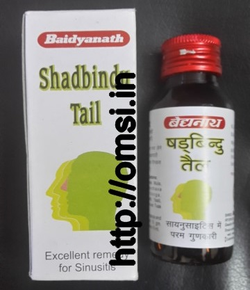 SHADBINDU TAIL