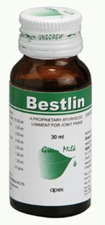 Bestlin Oil 30ML