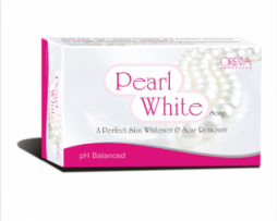 Pearl_White_Soap