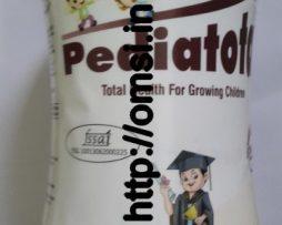 Pediatotal Chocolate flavour 400GM