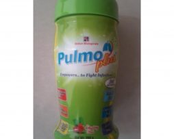 Pulmo plus Powder 200GM 24