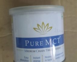 Pure Mct Powder 40GM
