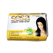 Sesa Herbal Soap 75GM