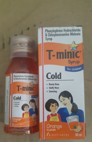t minic oral drops for infants
