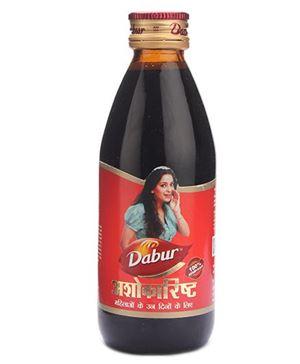 Ashokarishta syrup 225ml Dabur