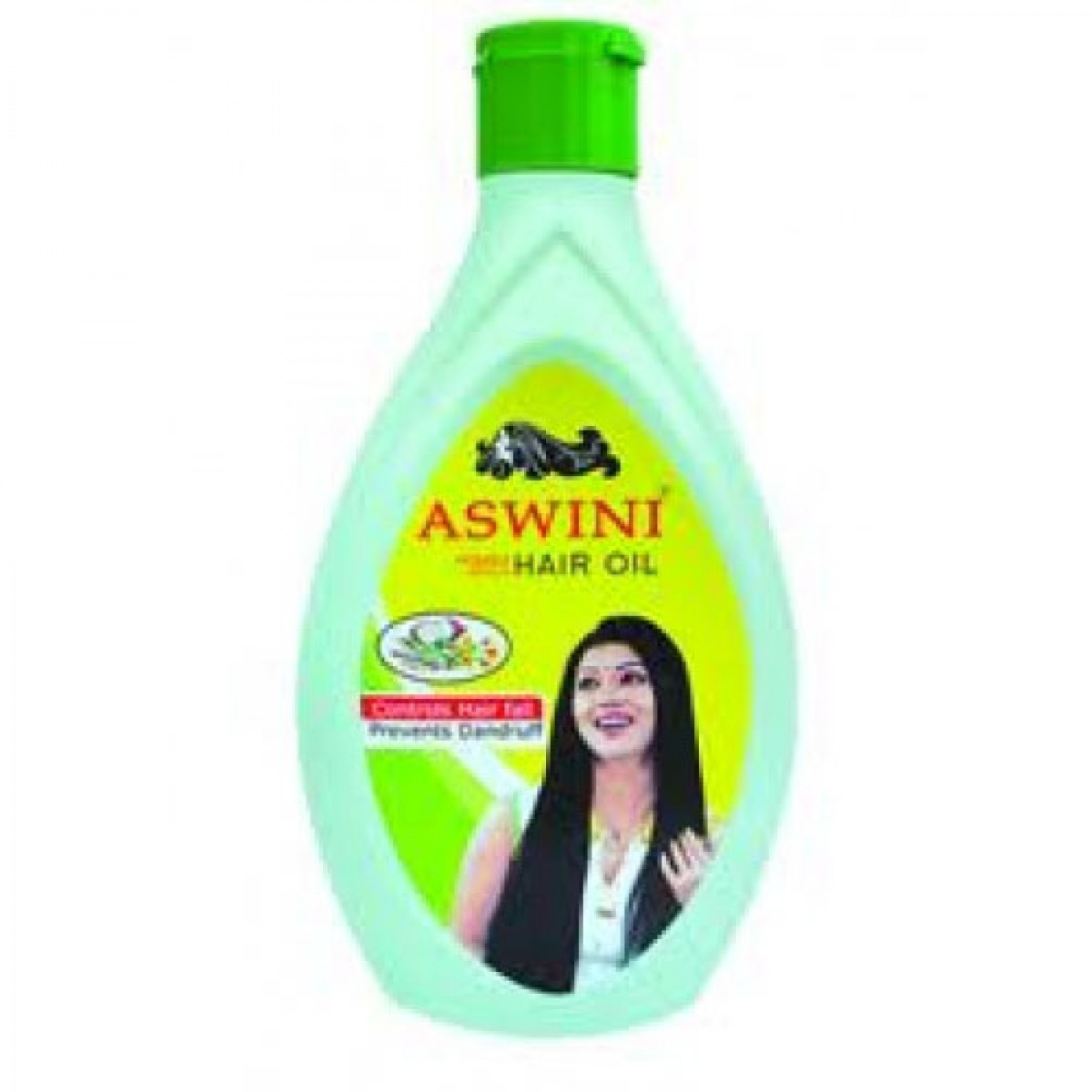 Aswini hair oil 200ml 16min online medical store india