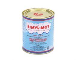 simyl mct powder 400 grams