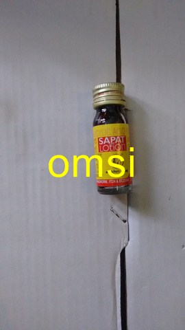 Sapat Plus Lotion 12ML