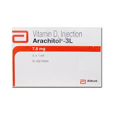 arachitol 3lac injection