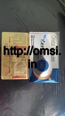 orlistat online without a prescription