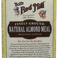 Bob's Red Mill Almond Meal Flour 16 oz