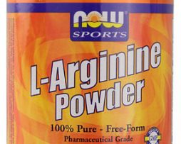 NOW Foods Sports L-Arginine Powder