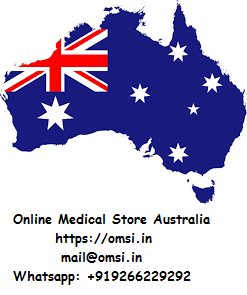Online Medical Store Australia