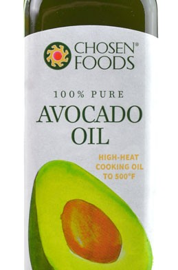 What stores sell avocado oil
