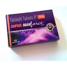 Super Manforce Tablet Mankind Online Marketpalce Store India