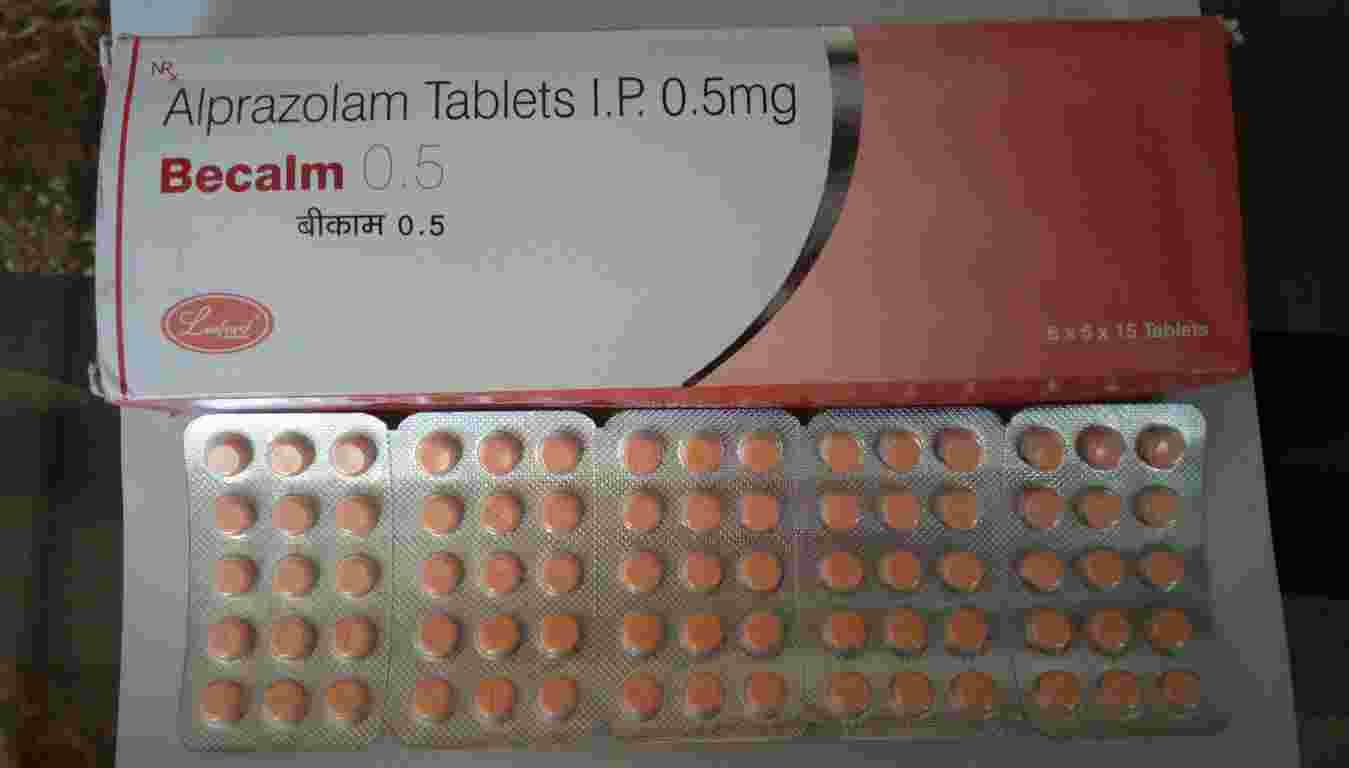 Alprazolam Price