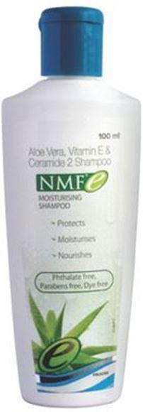 nmf e moisturising shampoo 100ml