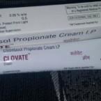 Clovate Cream