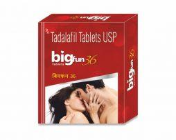 BIGFUN 36 tablet