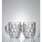 Yujing Bistro Glass 600ML