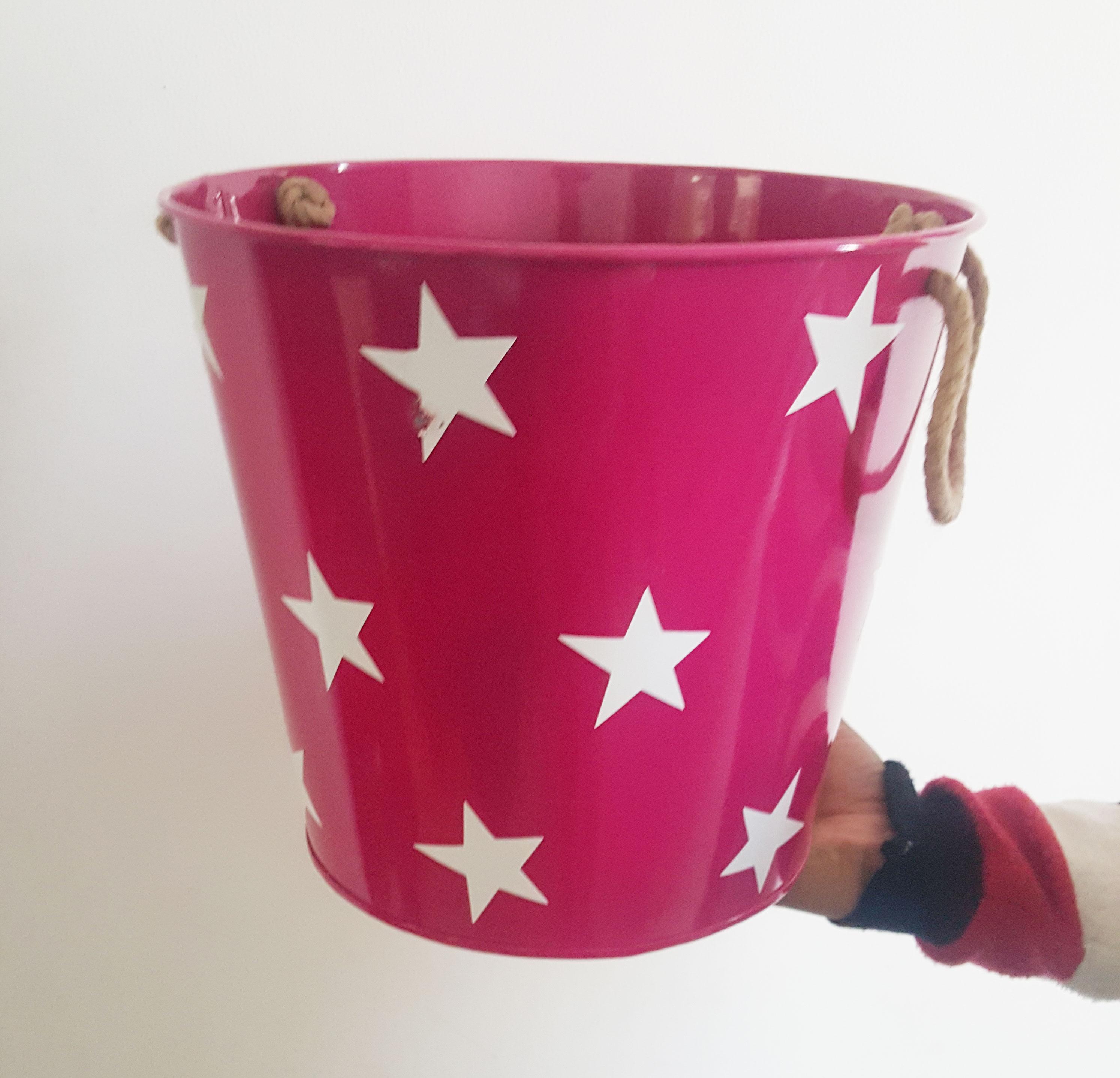 single-bucket