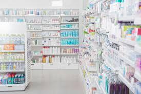 Online Pharmacy Hongjiang China