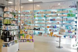 Online Pharmacy Huixian China