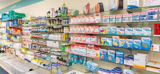 Online Pharmacy Lianyuan China
