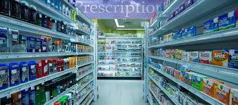 Online Pharmacy Linxiang China